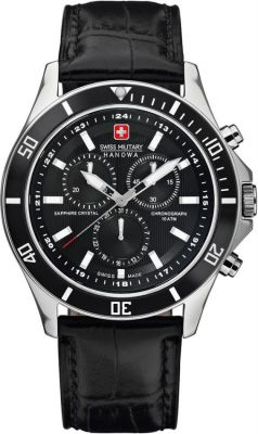 Zegarek Swiss Military Hanowa 06-4183.7.04.007