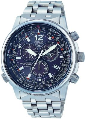 Zegarki Citizen AS4050-51E