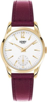 Zegarki Henry London HL30-US-0060