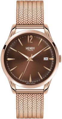 Zegarki Henry London HL39-M-0050