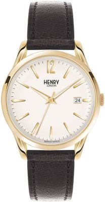 Zegarki Henry London HL39-S-0010