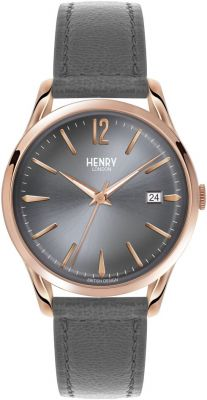 Zegarki Henry London HL39-S-0120
