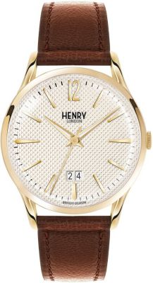 Zegarki Henry London HL41-JS-0016