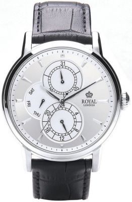 Zegarki Royal London 41040-01