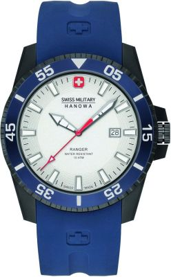Zegarki Swiss Military Hanowa 06-4253.27.001.03