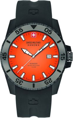 Zegarki Swiss Military Hanowa 06-4253.27.079.30