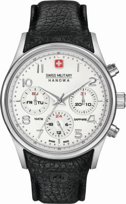 Zegarki Swiss Military Hanowa 06-4278.04.001.07