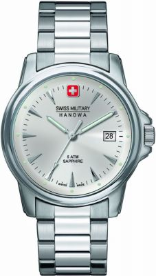 Zegarki Swiss Military Hanowa 06-5230.04.001