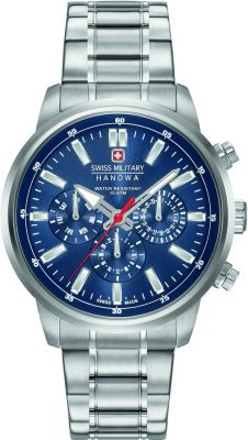 Zegarki Swiss Military Hanowa 06-5285.04.003